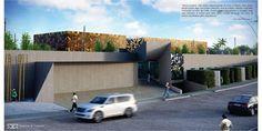 ARQUITETANDO IDEIAS: Arquitetura dos sentidos em Centro de Saúde para c...