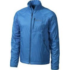 Daily Recommend - Marmot Isotherm Insulated Jacket - Mens Cobalt Blue, S