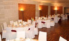 abba Fonseca hotel Salamanca - Salón Celebraciones