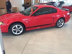 nice 2003 Ford Mustang - For Sale View more at http://shipperscentral.com/wp/product/2003-ford-mustang-for-sale-5/