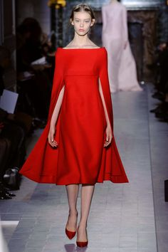 Valentino, Spring 2013 Couture
