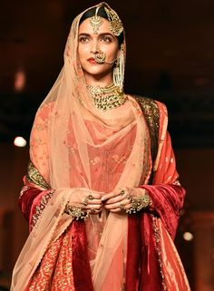 Do you know how much Deepika's jewellery in Bajirao Mastani costs? - Rediff.com movies