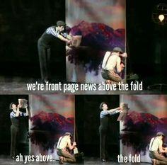 HAHAHAHAHA I loved that part!!!