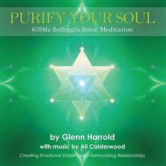 Meditation & relaxation by Glenn Harrold : quand la musique soigne corps & âme
