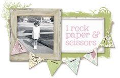 My new favorite scrapbook blog