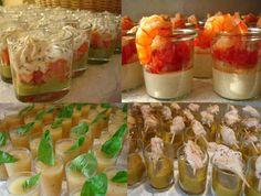 Seite!  Garnelen ...  bushcooks kitchen: Großes Kochtreffen in Bad Honnef - Thema diesmal: Fingerfood