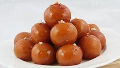 Gulab Jamun Recipe in Hindi Cake Recipes In Hindi, Sweets Recipes, Diet Recipes, Healthy Recipes, Healthy Food, Gulab Jamun Recipe In Hindi, Healthy Meals For Kids, Kids Meals, Mohanthal Recipe