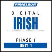 Irish Phase 1, Unit 01: Learn to Speak and Understand Irish (Gaelic) with Pimsleur Language Programs   http://paperloveanddreams.com/audiobook/407666308/irish-phase-1-unit-01-learn-to-speak-and-understand-irish-gaelic-with-pimsleur-language-programs  