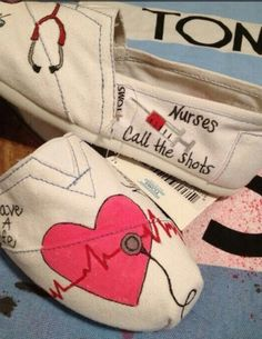 Nurse. These are awesome!