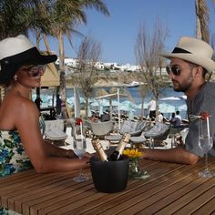 Book the Best Luxury Hotel in Mykonos KENSHŌ Luxury Hotel. Enjoy a five star hotel mykonos at Ornos Beach in Mykonos Greece Mykonos Luxury Hotels, Gastronomy Food, Culinary Arts, 5 Star Hotels, Restaurant Bar, Food Pictures, Cheers, Fresh, Kitchens