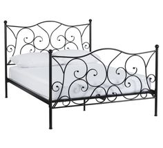 Paris Double Bed at Fantastic Furniture