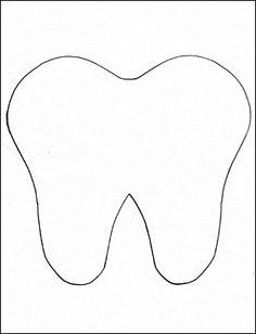 Felt Tooth Fairy Pillow Tutorial - Buggy and Buddy Here's an easy tooth fairy pillow tutorial using felt. Tooth Pillow, Felt Pillow, Tooth Fairy Pillow, Felt Patterns, Applique Patterns, Sewing Patterns, Tooth Template, Crown Template, Heart Template