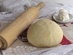 Ricetta:+Pasta+Frolla+alla+Ricotta