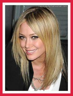 haircuts for straight thin hair | hairstyles for fine straight hair