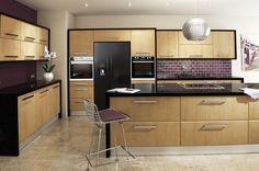 Fotos de decoração de cozinhas modernas