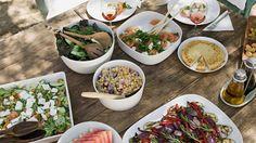 Gesund und lecker zum Wunschgewicht! Rezepte zum Abnehmen dürfen schmecken und Lust auf Essen machen. Denn es ist viel wichtiger, was auf den Tisch kommt.