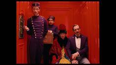 Winner - Best Costume, Period Film - Milena Canonero for Grand Budapest Hotel. Costume Designers Guild Awards 2015