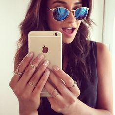 jewels anarchy street shay mitchell Shay Mitchell pretty little liars x ring cross ring gold rings ring sunglasses