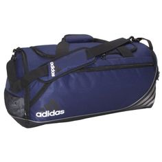 adidas Team Speed Large Duffel Bag #exercise #gym #fitness