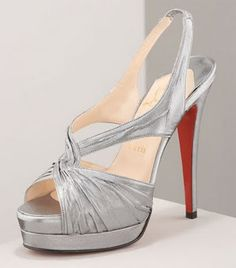 louboutin sandals replica