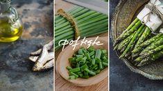 Pofteste: Salata de sparanghel cu sardine murate