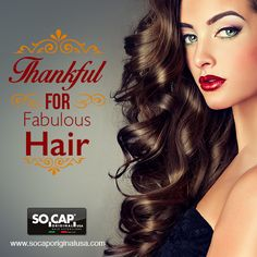 We're also very thankful for our wonderful customers! We hope you had a great Thanksgiving weekend. xo ‪#‎HappyThanksgiving‬   #socap #sobehair #hair #extensions #hairextensions #love #beauty #classic #longhair #long #brunette #blonde #black #edgy #gorgeous #women #style #trend #hairandmakeup #stylist #haircut #fashion #highlights #blowdry #straight #curly #wavy #bangs #ombre #inspiration #haircolor #color #people #thankful #thanksgiving #turkey #fabulous #quotes #hairquotes #typography