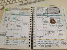 Ideas on using the Mormon Mom Planner