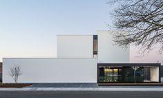 Galería de DELTA - Tielt / DE JAEGHERE Architectuuratelier - 1