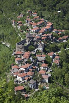 Vranduk | Bosnia and Herzegovina Bosnia And Herzegovina, The Other Side, Macedonia, Albania, Slovenia, Continents, View Photos, Wonders Of The World, Scenery