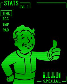 Apple Watch Face - Great. fallout