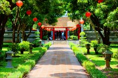 Temple de la littérature Hanoi (Photo: Paulvo)