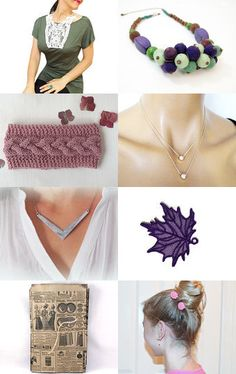 ♥ christmas gifts ♥ by Nesrin on Etsy--Pinned with TreasuryPin.com