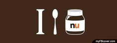 I Love NUTELLA :)  #HepGezenler #Food #Drink #LoveFood #FoodGif #Aşçı #yemek #içecek #yiyecek #sofra #romantikmasa #romantic #love #lovepic #instagram #pin #tumblr #googleplus #red #redlove #cool #photo #nice #aşk #sevgili #nutella #lovenutella