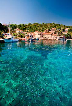 croatia: Elafits Islands