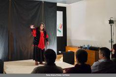 Ciclo 2014 - Programación Oficial en el Colegio de Arquitectos - 15 de marzo - Carolina Rueda y Martha Escudero Fotografía: Arturo Prieto / artYshot