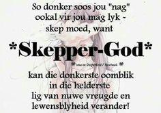 Skepper-God