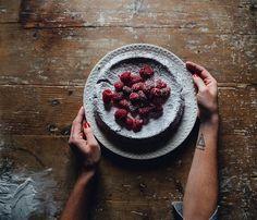 Veronica's Chocolate Cake – Step by Step!