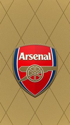 AFC Arsenal Football, Arsenal Fc, Football Team, Fukuoka, Arsenal Wallpapers, Soccer Art, Nike Wallpaper, English Premier League, European Football