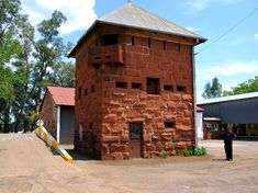 Small Castles, War Novels, Pretoria, Fortification, African History, Bunker, Military History, Colonial, Landscape Photography