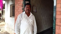 Newsela | Fearing bad luck, Indian town shuns doors and locks