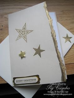 Simply Stars by Stampin' Up!