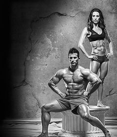 The Master's Hammer and Chisel by Sagi & Autumn - Beachbody.com this should be good!
