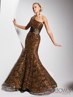 Tony Bowls Evenings/TBE11326 | Bri'Zan CoutureBri'Zan Couture $578