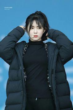 Irene - Red Velvet