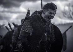 """47.8k Likes, 468 Comments - Alex Høgh Andersen (@alexhoeghandersen) on Instagram: """"@historyvikings #season5"""""""