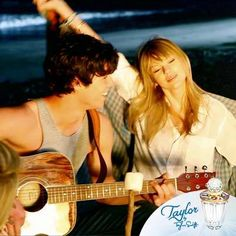Behind the scenes of 'Taylor' by Taylor Swift