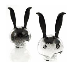 Chef'n Mini Magnetic Salt & Pepper Grinder Set  www.hutgiftshoppe.com