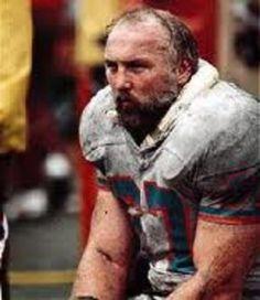 Bob Kuechenberg - Miami Dolphins | #67