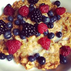pumpkin oatmeal--For GF use quinoa flakes, or brown rice hot cereal.  Maybe even millet grits.