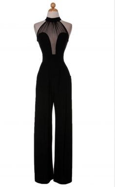 Ericka is our elegant jumpsuit with a sweetheart neckline and closed with a…